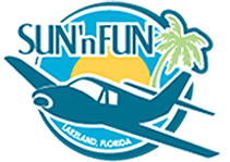 sun in fun logo